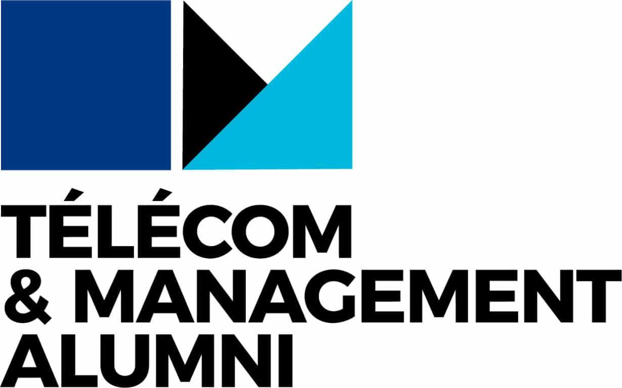 télécom et management alumni logo