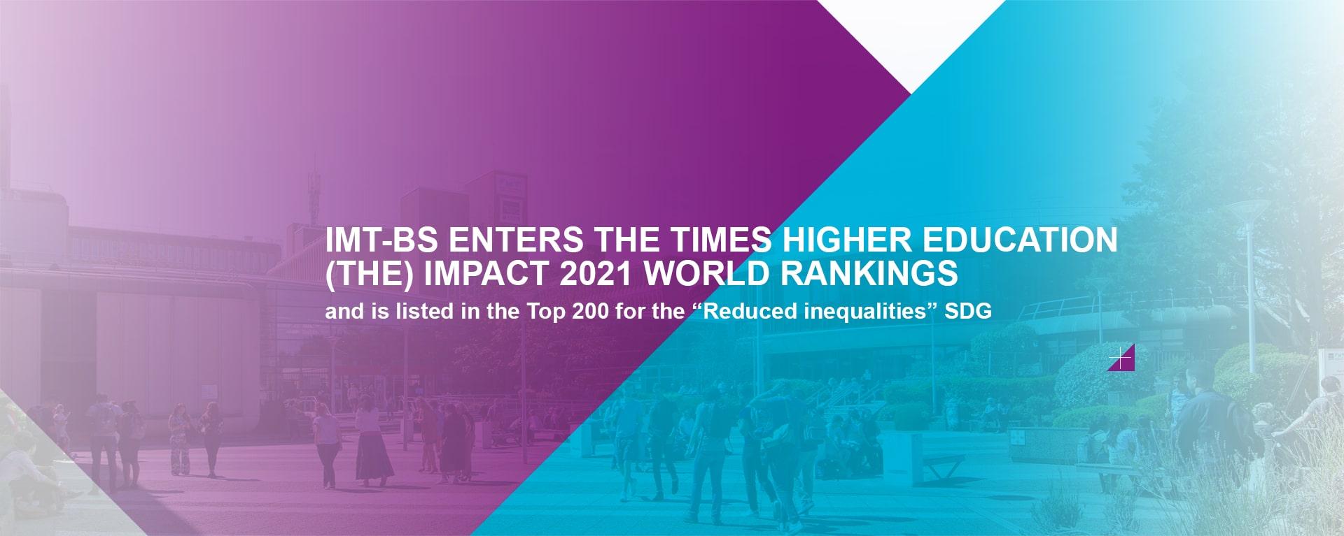THE Impact 2021
