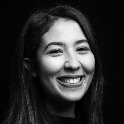 Imane Rimi Sitaïl - Promotion 2017
