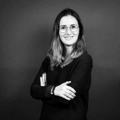 Laura Lacrambe - Promotion 2018