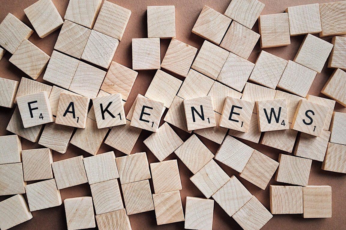 Fake news par Anuragini Shirish