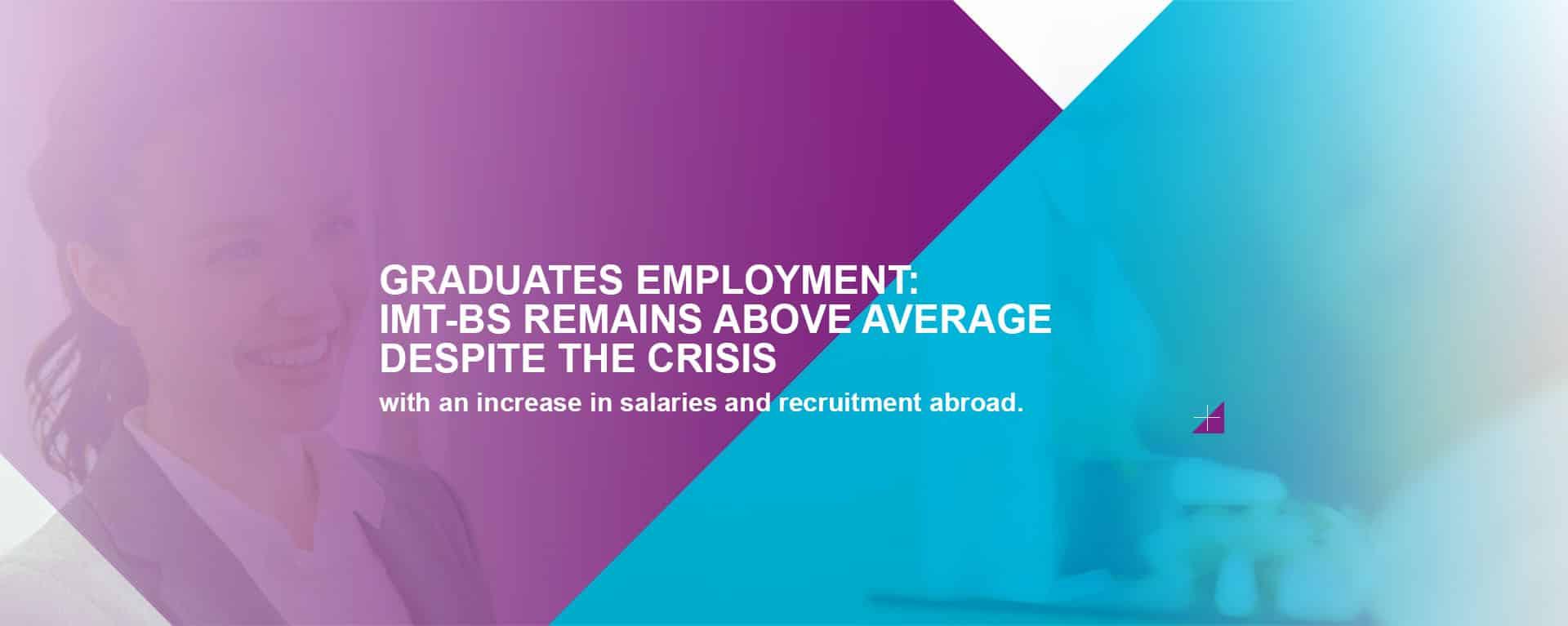 Graduates' Employment