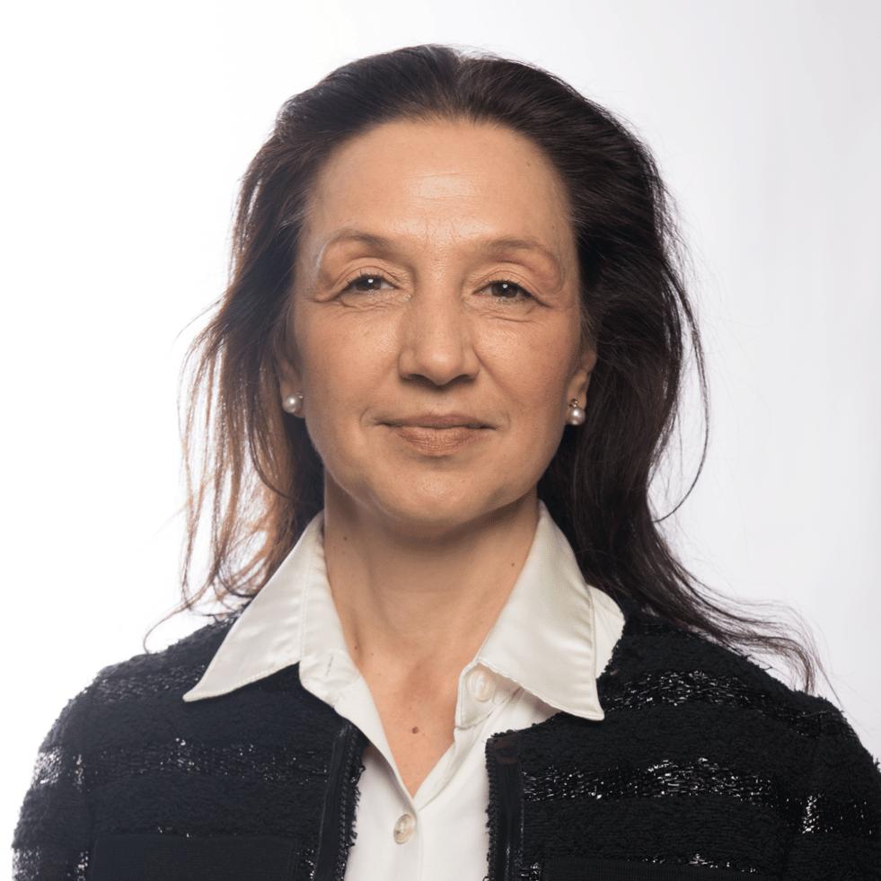 Liliana Mitkova