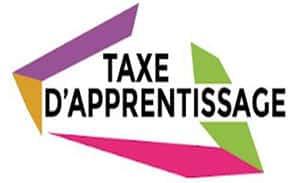 Logo taxe d'apprentissage