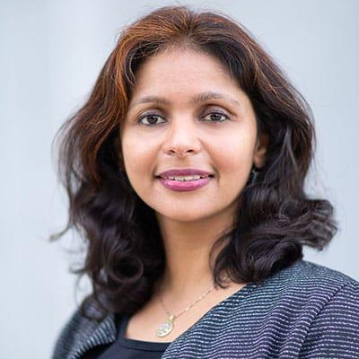 Anuraghni Shirish