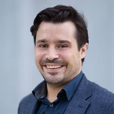 Benoit Tezenas du Montcel