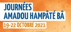 Journees Amadou Hampâté Bâ
