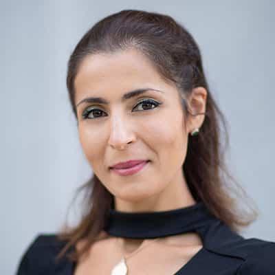 Lamiae Benhayoun