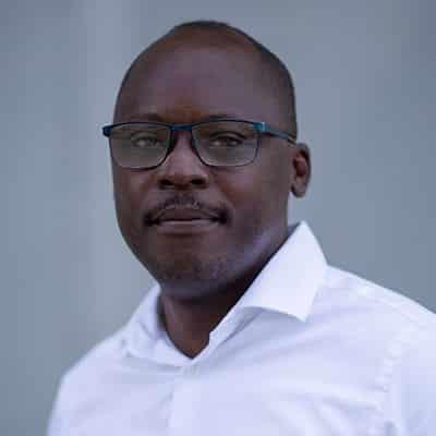 Thierno Tounkara
