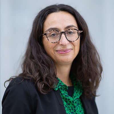 Valérie Charolles