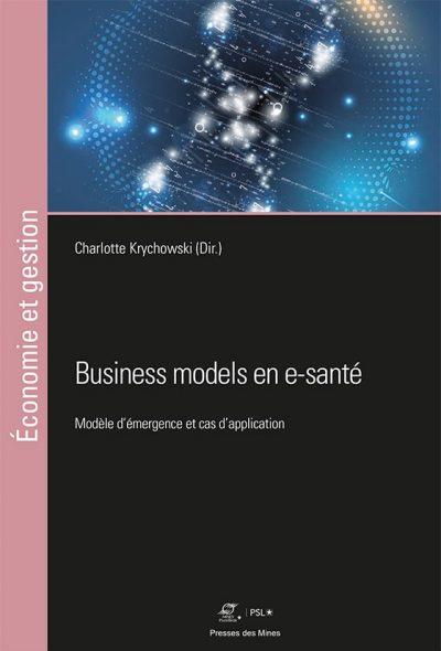 BusinessModels_e-Santé_Charlotte Krychowski_IMT-BS