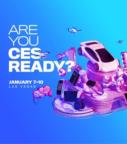 CES 2020 _ Las Vegas _ IMT Starter