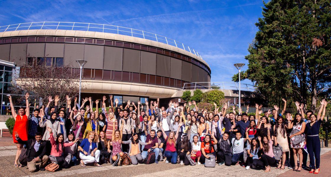 International Students 2019