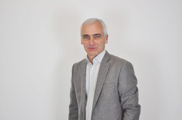 Denis Guibard - Directeur d'Institut Mines-Télécom Business School
