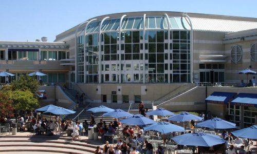 University of California, San Diego (UCSD), La Jolla, CA