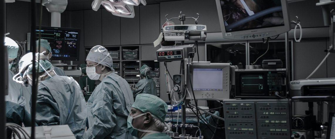 bloc operatoire augmenté